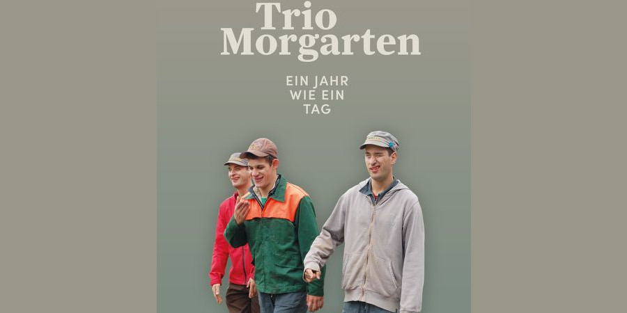 DVD Trio Morgarten